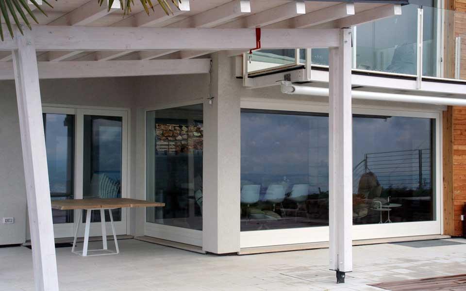 finestre legno-alluminio