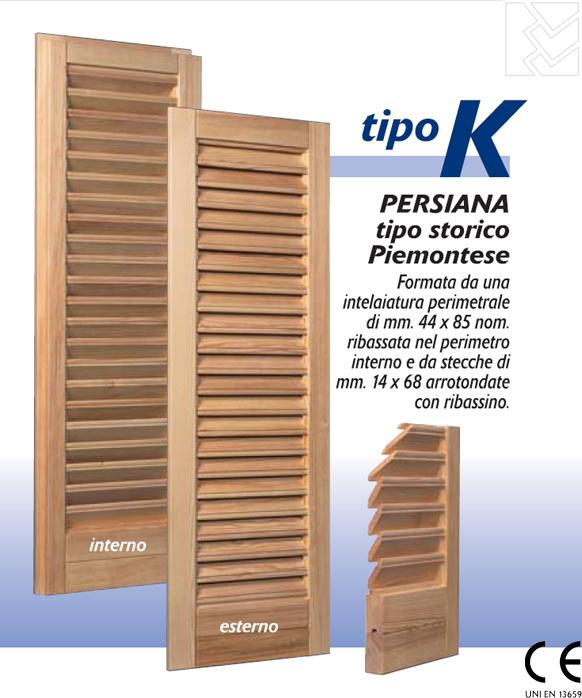 suri finestre in legno